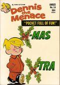 Dennis the Menace Pocket Full of Fun (1969) 14