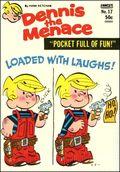 Dennis the Menace Pocket Full of Fun (1969) 17