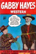 Gabby Hayes Western (1948 Fawcett) 4
