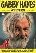 Gabby Hayes Western (1948 Fawcett) 5