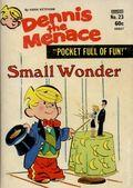 Dennis the Menace Pocket Full of Fun (1969) 23