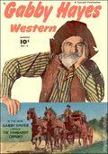 Gabby Hayes Western (1948 Fawcett) 9