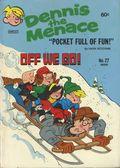Dennis the Menace Pocket Full of Fun (1969) 27