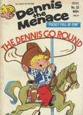 Dennis the Menace Pocket Full of Fun (1969) 33