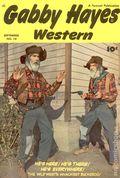 Gabby Hayes Western (1948 Fawcett) 10