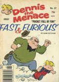 Dennis the Menace Pocket Full of Fun (1969) 37