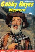 Gabby Hayes Western (1948 Fawcett) 17