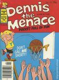Dennis the Menace Pocket Full of Fun (1969) 43
