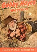 Gabby Hayes Western (1948 Fawcett) 23