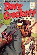 Davy Crockett (1954 Charlton) 2