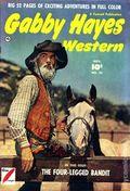 Gabby Hayes Western (1948 Fawcett) 24