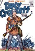 Davy Crockett (1954 Charlton) 5