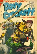 Davy Crockett (1954 Charlton) 8