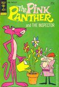Pink Panther (1971 Gold Key) 19