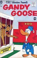Gandy Goose (1953) 5
