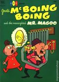 Gerald McBoing Boing and the Nearsighted Mr. Magoo (1952) 1