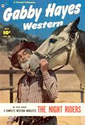 Gabby Hayes Western (1948 Fawcett) 30