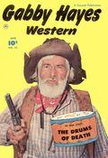 Gabby Hayes Western (1948 Fawcett) 31