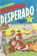 Desperado (1948 Lev Gleason) 3