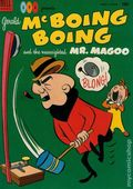Gerald McBoing Boing and the Nearsighted Mr. Magoo (1952) 5