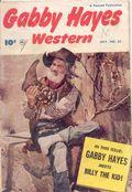 Gabby Hayes Western (1948 Fawcett) 32