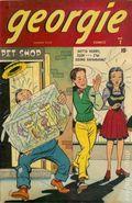 Georgie Comics (1945) 2