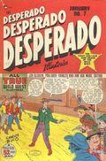 Desperado (1948 Lev Gleason) 7