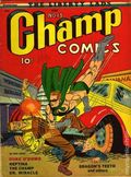 Champ Comics (1940 Harvey) 13