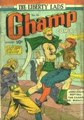 Champ Comics (1940 Harvey) 16