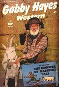 Gabby Hayes Western (1948 Fawcett) 42