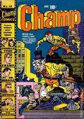 Champ Comics (1940 Harvey) 19