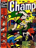 Champ Comics (1940 Harvey) 22