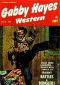 Gabby Hayes Western (1948 Fawcett) 46