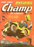 Champ Comics (1940 Harvey) 25