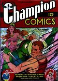 Champion Comics (1939 Harvey) 3