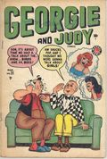 Georgie Comics (1945) 21