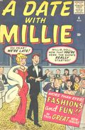 Date with Millie (1959 2nd series) 6