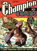 Champion Comics (1939 Harvey) 6