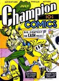 Champion Comics (1939 Harvey) 9