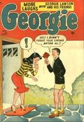 Georgie Comics (1945) 27