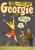 Georgie Comics (1945) 30