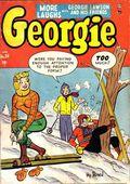 Georgie Comics (1945) 36