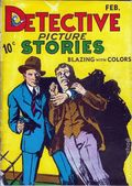 Detective Picture Stories (1936) 3