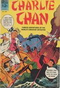 Charlie Chan (1965-66 Dell) 1