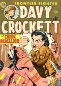 Davy Crockett Frontier Fighter (1951 Avon) 0