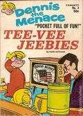 Dennis the Menace Pocket Full of Fun (1969) 3