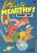 Charlie McCarthy (1949) 6