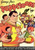 George Pal's Puppetoons (1945) 1