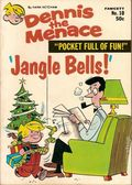 Dennis the Menace Pocket Full of Fun (1969) 10