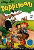 George Pal's Puppetoons (1945) 4